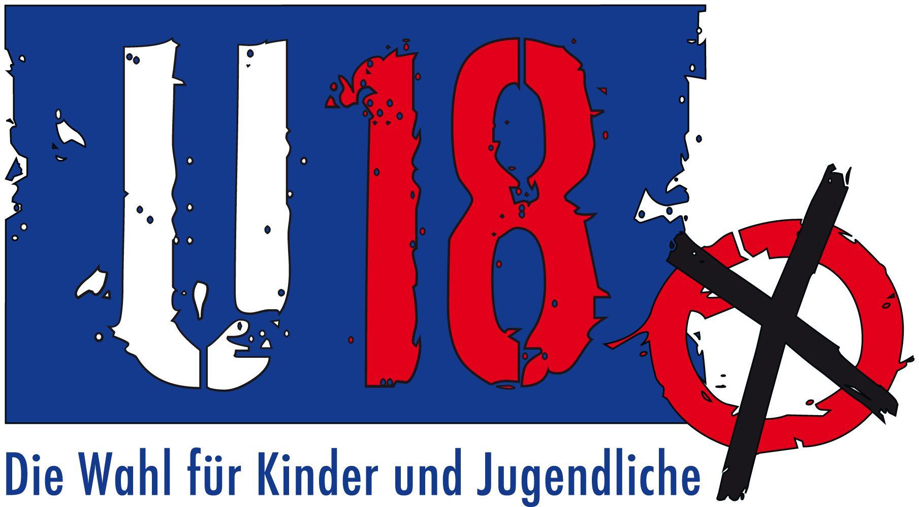 U18 – Die Wahl für Kinder und Jugendliche – Koordinierungsstelle Brandenburg